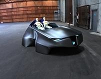 Peugeot Design Contest 2008