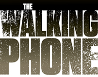 The Walking Phone