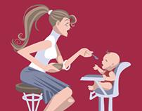 Saiba como disciplinar seu filho de forma correta