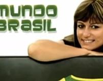 MUNDO BRASIL – SITE MUNDO DEPORTIVO