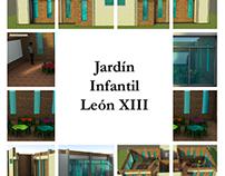 Jardín Infantil León XIII