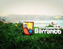 Proyecto Barranco