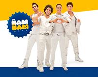 Inca Kola - Ñam Ñam Boys