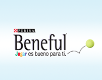 Beneful Play / Purina®