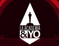 [CINES UNIDOS] La Academia & Yo
