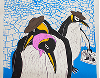 Penguins at the 21st century (Proyecto en proceso)
