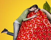 Nutri - frutas