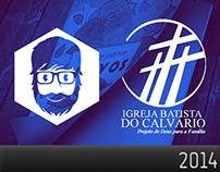 Igreja Batista do Calvário 2014