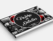 Libro Fotografico Valera en Detalles