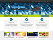 Website - Byte Stage 2014