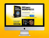 Infoproduto : Seo para Wordpress