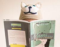 Mamífera - Diseño e ilustración
