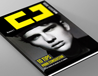 Revista CJ