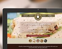 Front End Design & Web Development