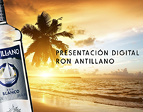 Proyecto Ron Antillano Digital