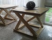 Mesa Cross // Cross Table (2014)