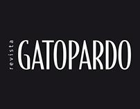 Gatopardo Ecuador // Print