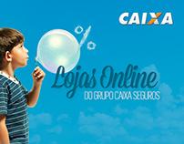 Lojas Online Grupo Caixa Seguros