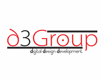 Brand Manual | d3Group