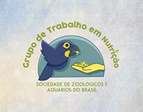 Case Job - Logo GT Nutrição da SZB