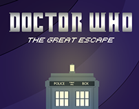 Doctor Who - The Great Escape