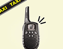 Caso Taxi Mabels