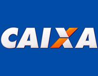 New ATM template for CAIXA