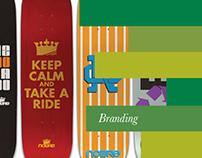 Nobre Skateboards
