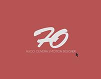Hugo Oliveira - Reel 2016