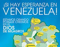 ¡Si hay esperanza en Venezuela! ||