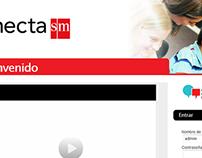 Migracion del site smconecta.com.ar