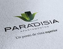 Paradisia Apartamentos