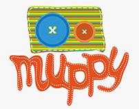 Muppy Juguete Personalizable / Spot Publicitario
