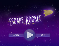 Escape Rocket