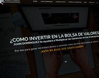 Inversiones en la Bolsa - WordPress