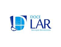 Logo Doce Lar