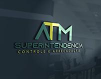 Logotipo criada para Superintendencia.
