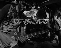 Site banda REVOLVER