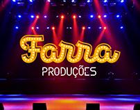 F A R R A • logo