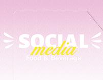 Social Media   Food & Beverage (Mimi Doce)