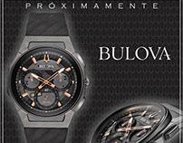 Social Media - Bulova - Panamá