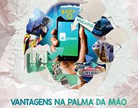 Lançamento Programa ID Jovem em todo Rio de Janeiro