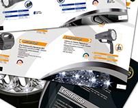 Catálogo Iluminación TKC