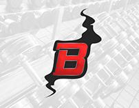 Branding - Personal Trainer Brandão