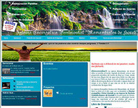 Portal Cristiano Manantiales de Horeb