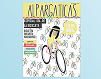 Newsletter: Alpargaticas