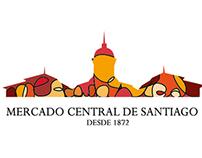 Manuales Mercado Central