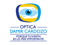 ÓPTICA DAMIR CARDOZO