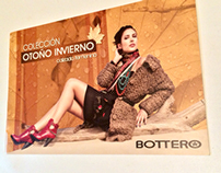 Shoes Catalogue bottero