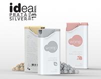 WOMP - IDEA 2013